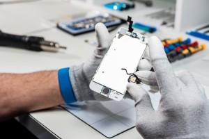 Laboratorio iPhone Zip Computer Srl